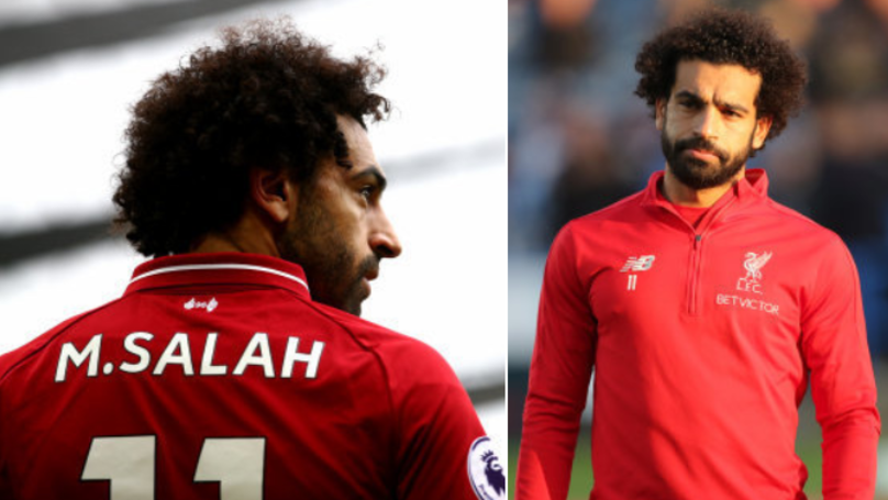 The Reason Liverpool Fans Are Calling Mohamed Salah Selfish After Cardiff Win