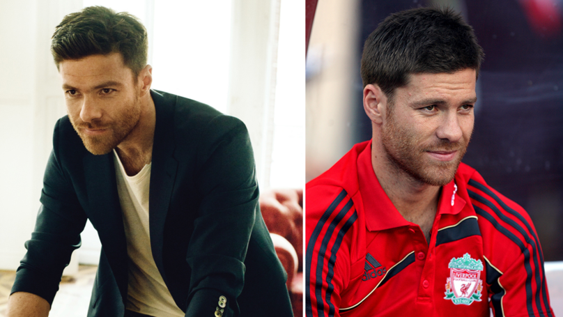 Xabi Alonso Admits His Dream Is To Become Liverpool Manager