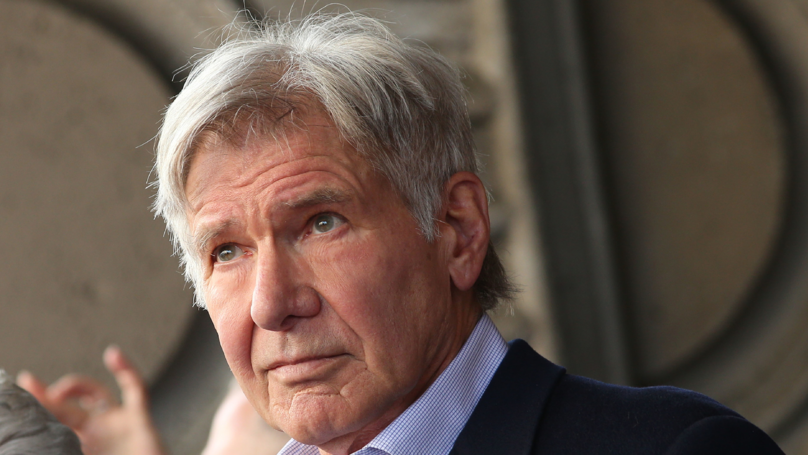 Harrison Ford Says No One Else Could Replace Him As Indiana Jones