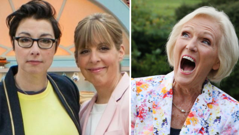 Ready, Set, Binge Watch: GBBO Seasons One To Seven Will Now Be On Netflix