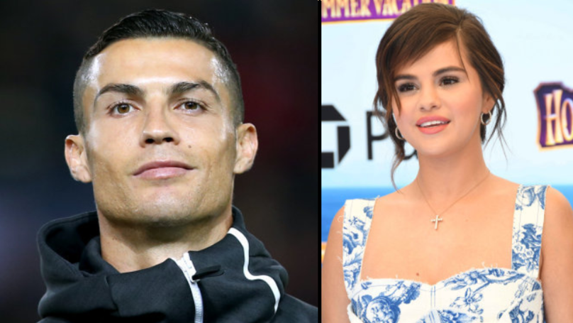 Cristiano Ronaldo Overtakes Selena Gomez To Become Most Followed Person On Instagram