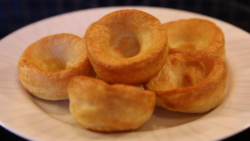 Yorkshire Pudding Day Sparks Debate Over What You Eat Them With