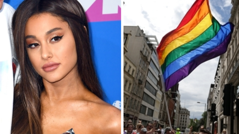 Ariana Grande To Headline Manchester Pride Live In Incredible Return
