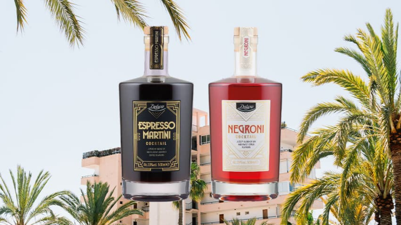 Lidl Has Launched A Pre-Mixed Cocktail Range And It Looks Amazing