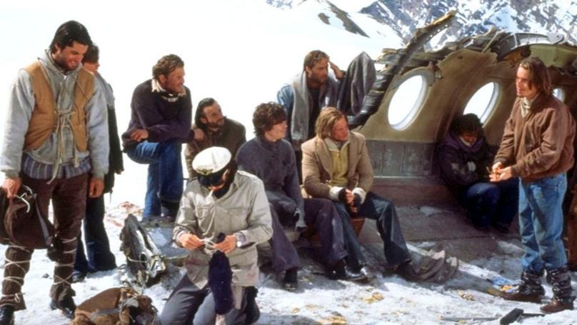 The Andes Plane Crash That Led To Death – And Cannibalism