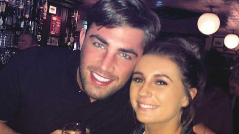 Dani Dyer Responds To Trolls Following Jack Fincham 'Split'