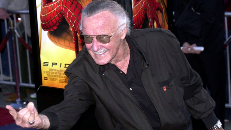 Stan Lee Never Got To See The Final Cut Of Avengers: Endgame