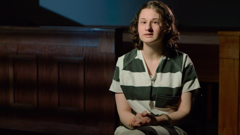 Gypsy Rose Blanchard Is Reportedly Engaged To Her Prison Pen Pal