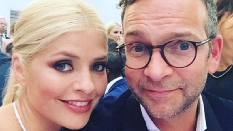 Holly Willoughby Opens Up On Her Marriage To Dan Baldwin In Rare Interview