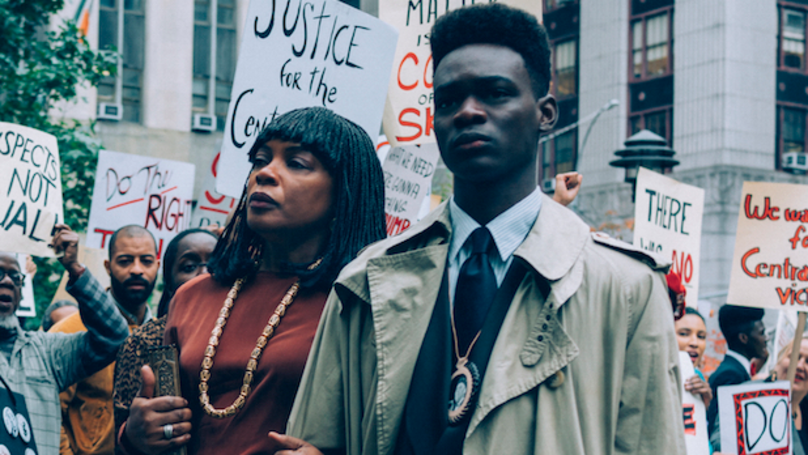 Netflix's 'When They See Us' Is The True-Crime Drama You Need To Watch