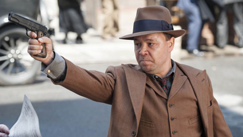 Fans Of 'Peaky Blinders' Want Stephen Graham To Play Al Capone In Series Five
