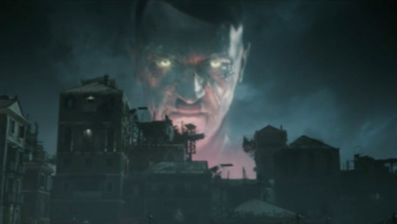 Hitler's Back In 'Zombie Army 4: Dead War', The Sniper Elite Spin Off