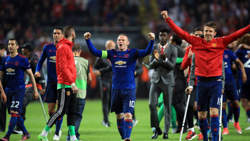 Wayne Rooney Makes £100,000 Donation To Victims Of Manchester Terror Attack