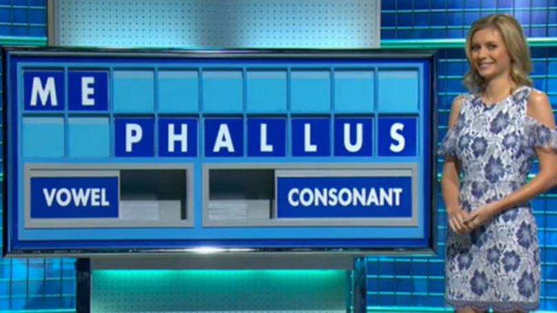 Rachel Riley Reveals The Rudest Words She's Had To Spell On Countdown
