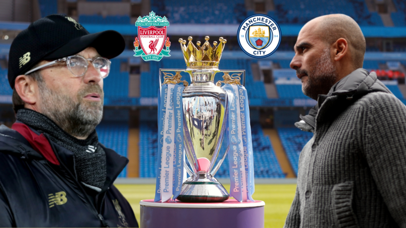 FIFA 19 Predicts Liverpool And Manchester City's Final Three Premier League Matches