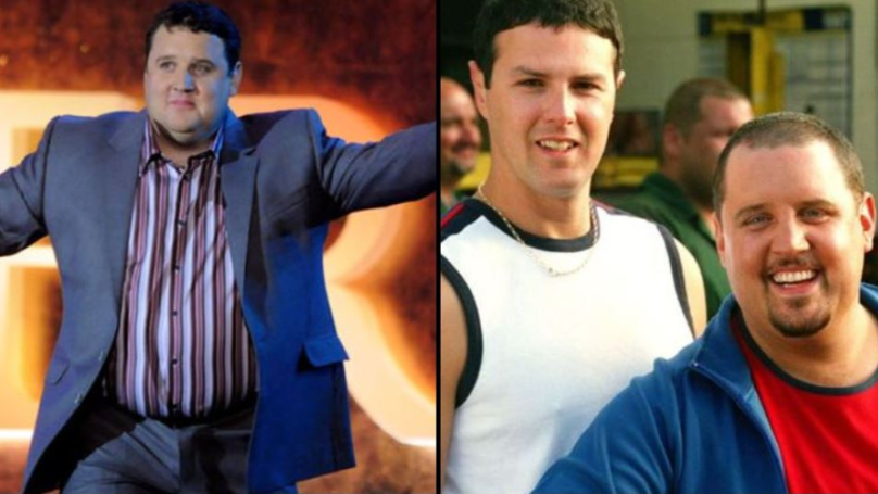 Peter Kay Is Coming Back To TV With New Series Of 'Comedy Shuffle'