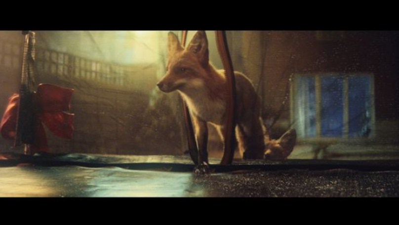 The New John Lewis Advert Is Here, Which Means Christmas Is Coming
