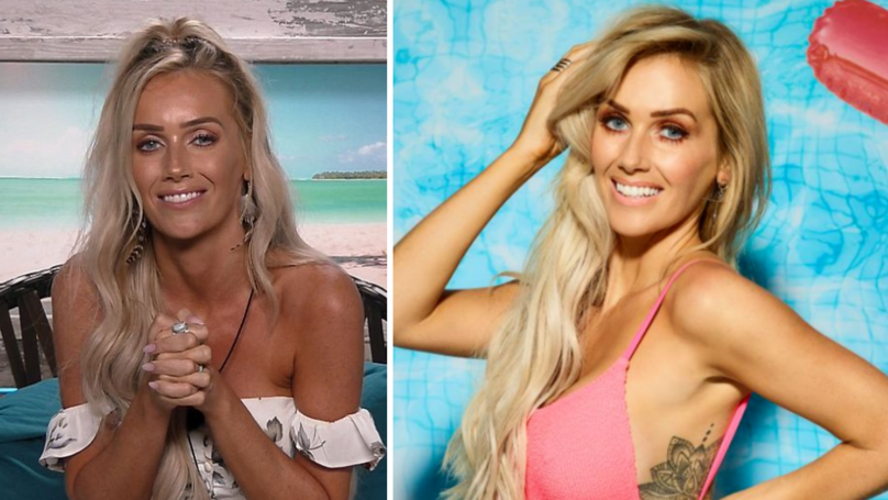 Love Island 2018: Fans Are Convinced Laura Anderson Is A Mum
