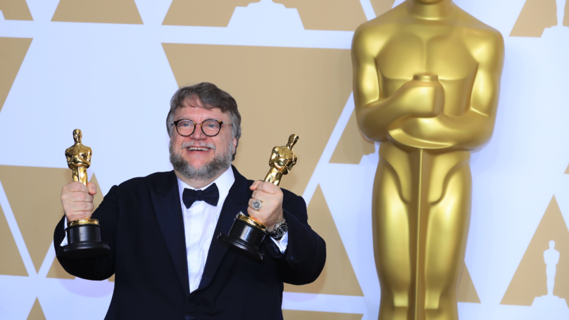 Guillermo Del Toro Has a Netflix Horror Series In The Works