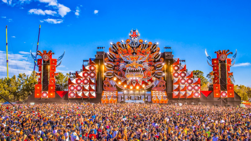 Defqon 1 Festival Postponed Indefinitely After Failing To Find A Venue