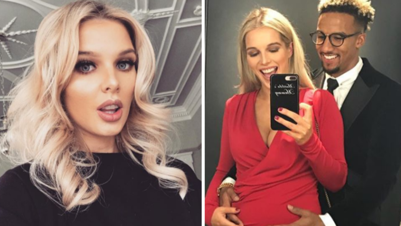 Helen Flanagan Angers Followers With 'Post-Baby Weight Loss Advice'