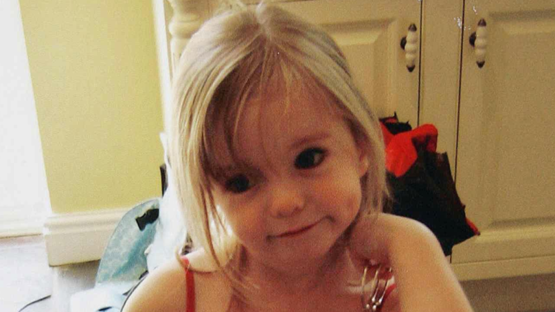 New Madeleine McCann Documentary Hits Netflix Tomorrow
