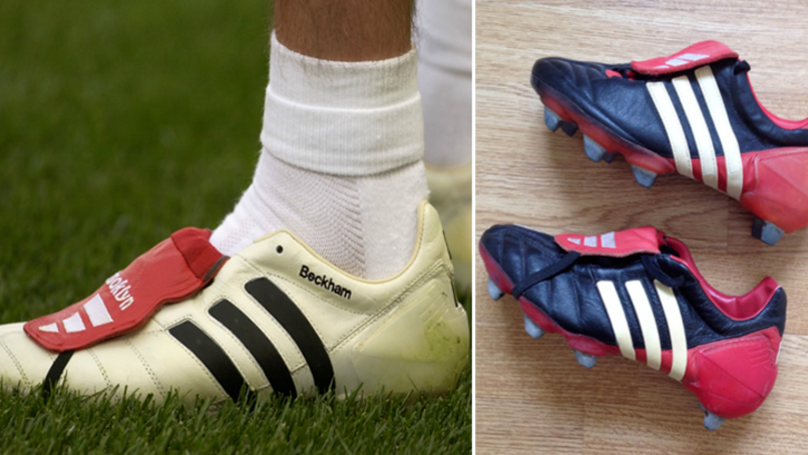 Fans Vote Adidas Predators As The Greatest Football Boots Ever