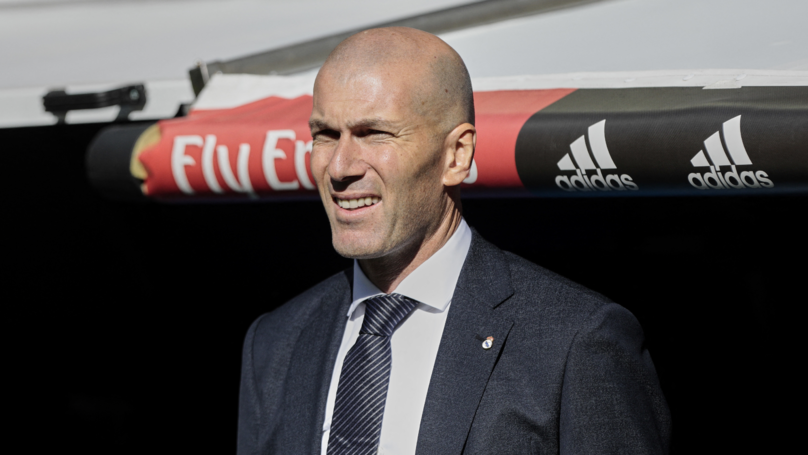 The Four Players Who Could Leave Real Madrid To Fund Zinedine Zidane's Squad Overhaul