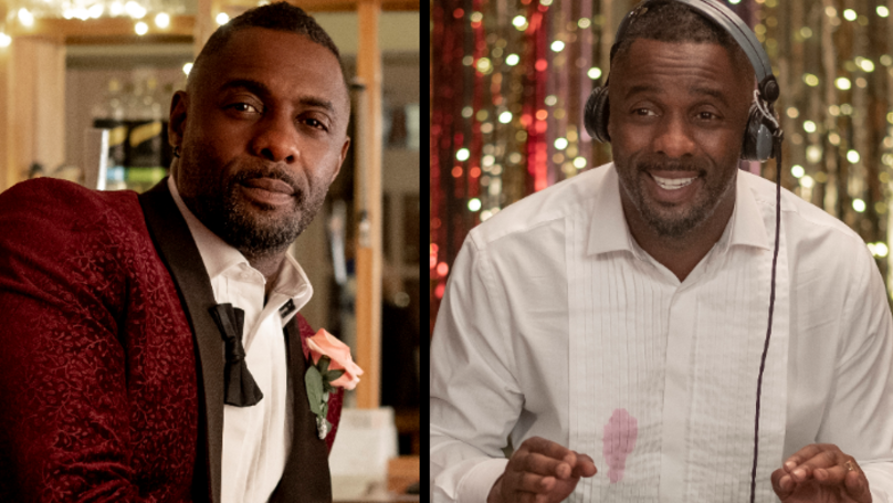 First Look At Idris Elba's Netflix Comedy 'Turn Up Charlie