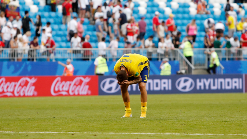 Thousands Of Empty Seats For England's Quarter Final Game After 'German Fans Bought Them'