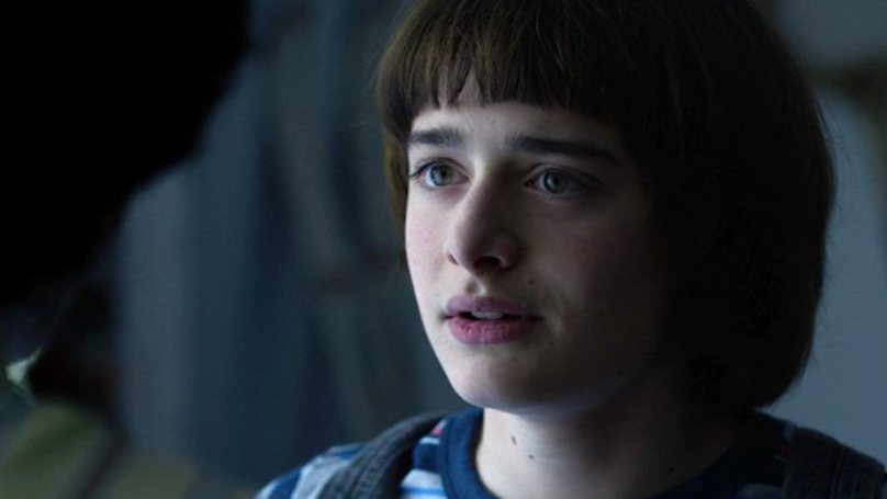 Stranger Things Stars Finn Wolfhard And Noah Schnapp Discuss Will Byers' Sexuality