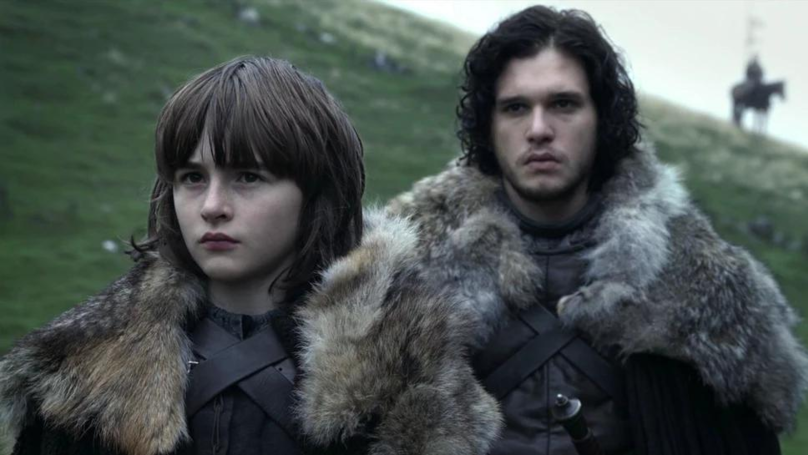 Some Fans Think Bran's Fate Was Foreshadowed Back In Series 1