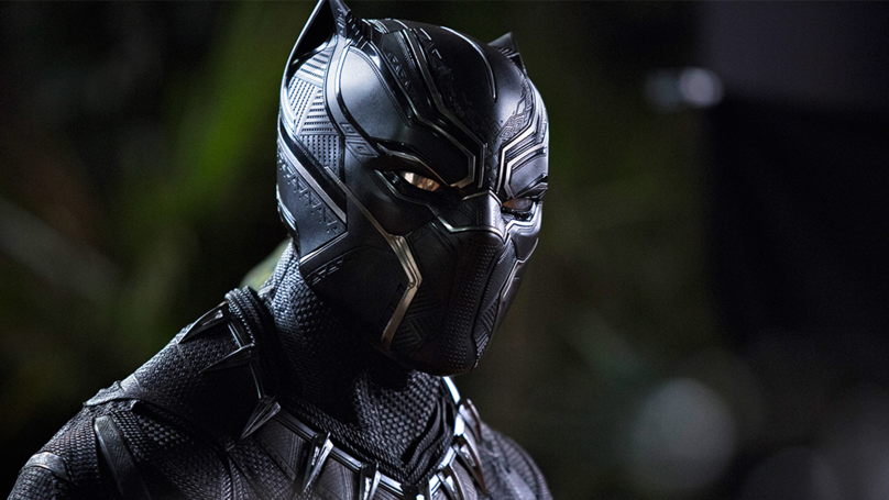 Black Panther Causes Spike in Popularity Of Black Cats