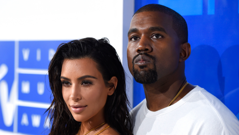 Kim Kardashian Voted Most Annoying Celebrity