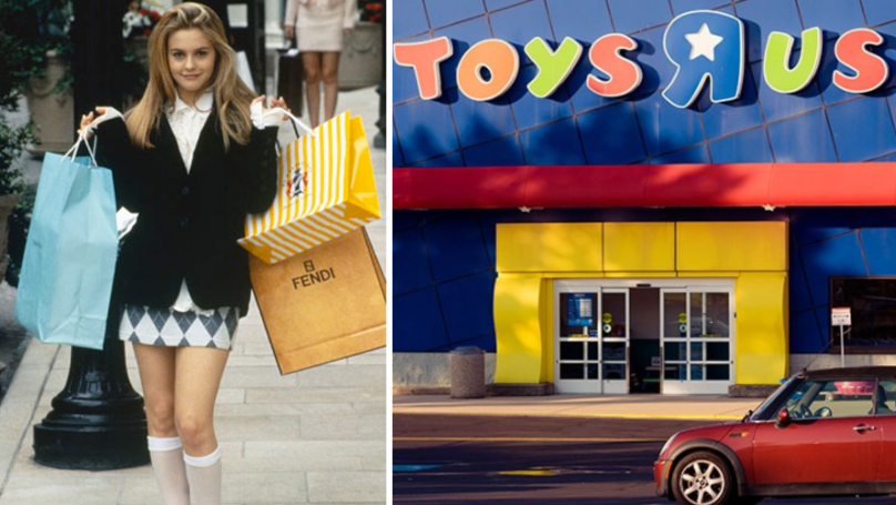 Toys R Us Just Launched A Huge Clearance Sale With Items As Cheap As 6p