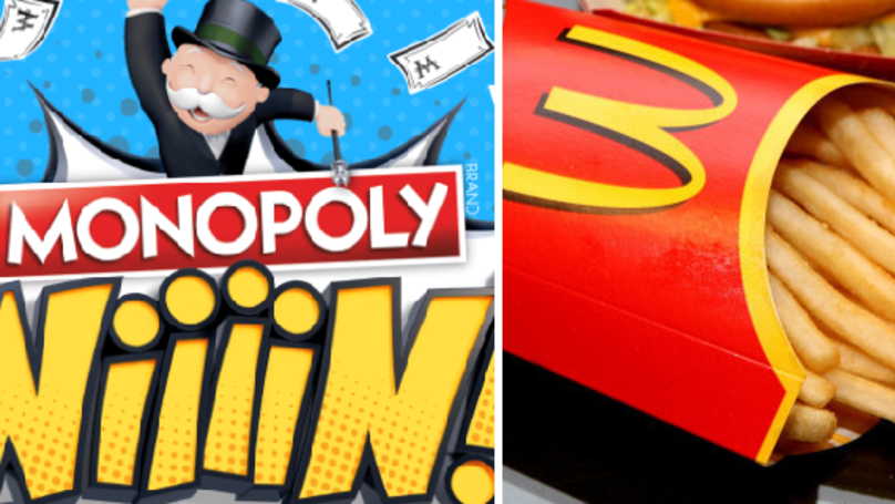 ​​McDonald's Fans Are Being Recruited To Become Professional Monopoly Players Earning £45 An Hour