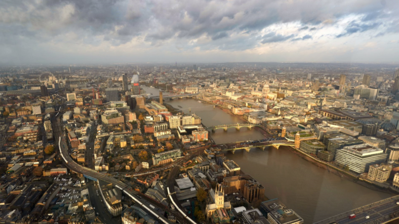 Londoners Need A 283% Pay Rise To Purchase Their First Home