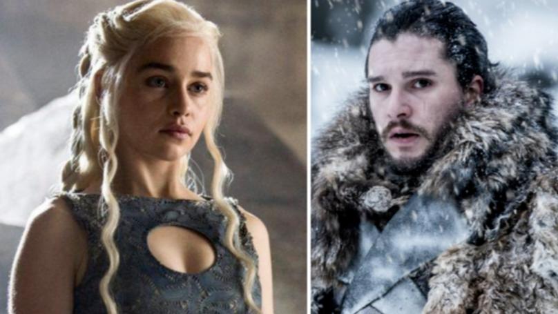 HBO Release Full-Length 'Game of Thrones' Season 8 Trailer