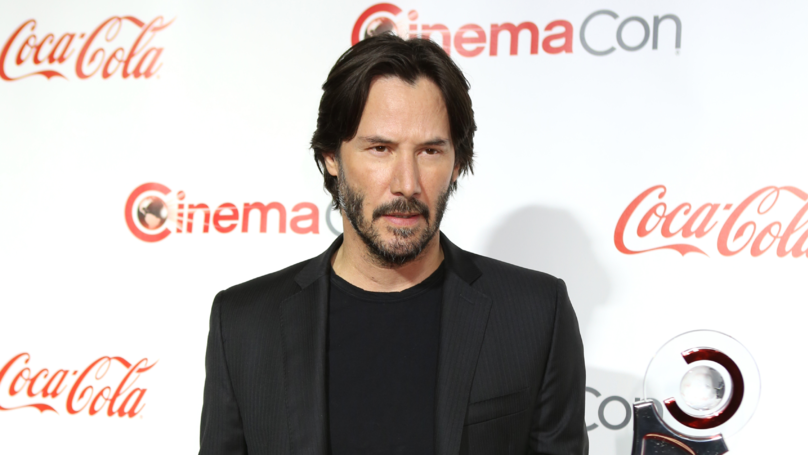 There's A Weird Conspiracy Theory About Keanu Reeves Being Immortal