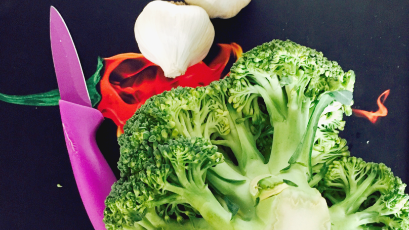 I Only Ate Food Scraps For A Week – Here's What Happened