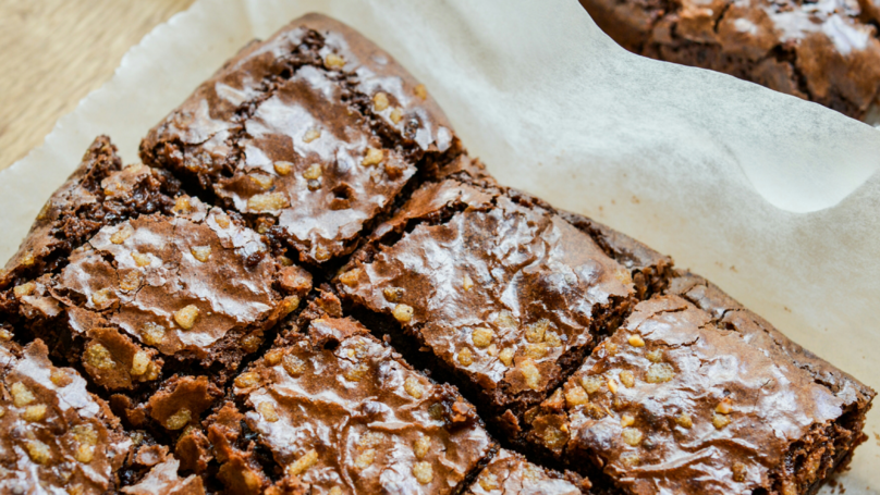 Cadbury Hazelnut Chunk And Chocolate Chunk Brownies Exist And They Sound Like Heaven