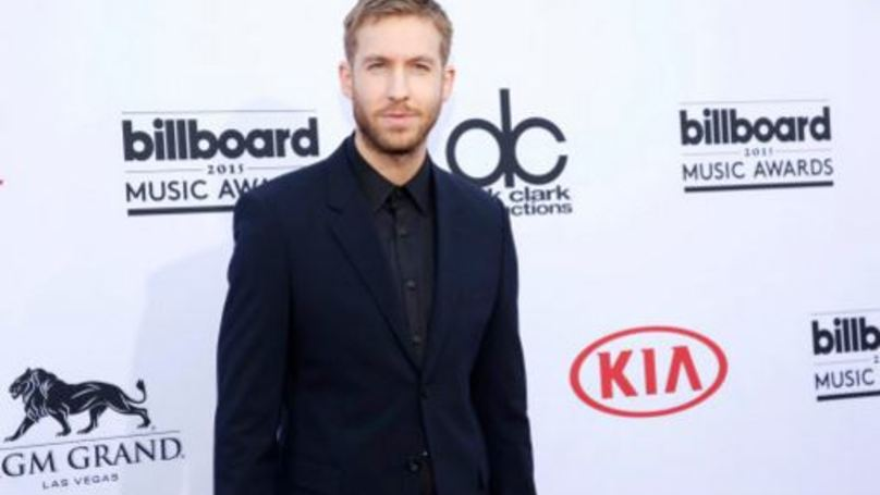 Calvin Harris Isn't Happy About Being Called A 'Fuckboy'