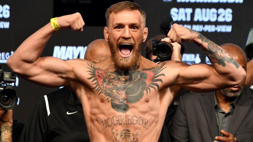 Conor McGregor To Return To UFC To Fight Khabib Nurmagomedov