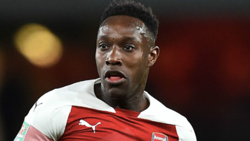 Danny Welbeck Suffers A Truly Horrific Ankle Injury Against Sporting CP