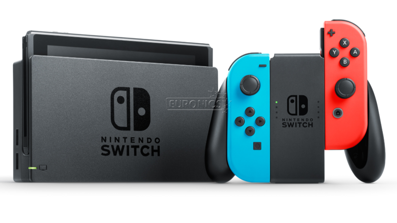 Nintendo Reportedly Planning To Release New Switch Console In 2019