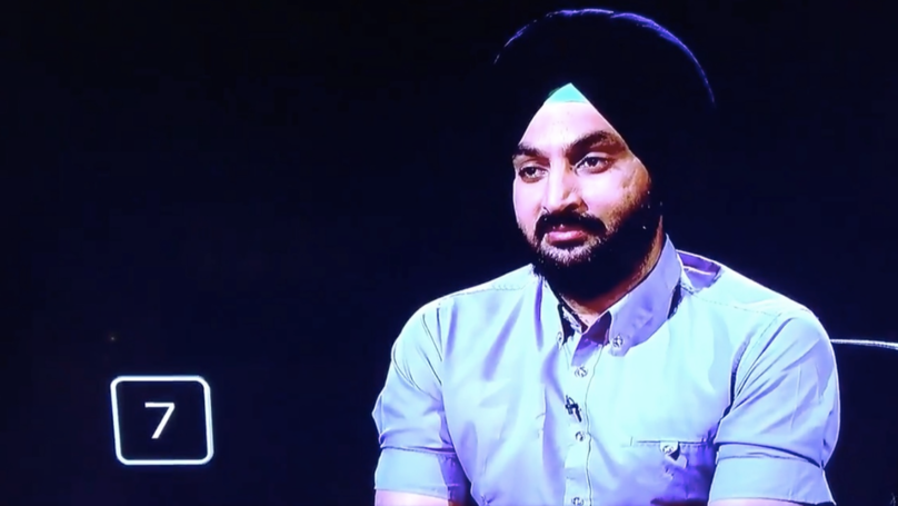 Cricketer Monty Panesar Roasted For Disastrous 'Mastermind' Performance