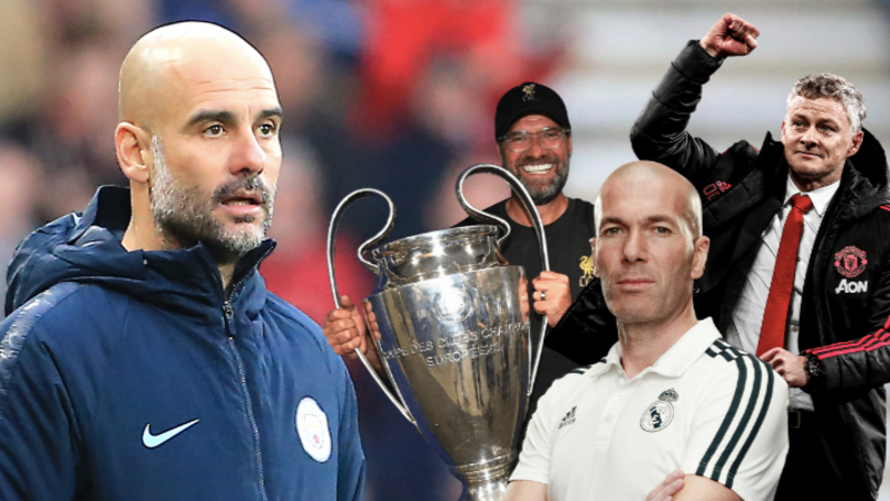 Study Ranks The Best Teams In World Football