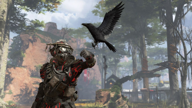 ​The 'Apex Legends' Patch That Wiped Saves Has Been Fixed