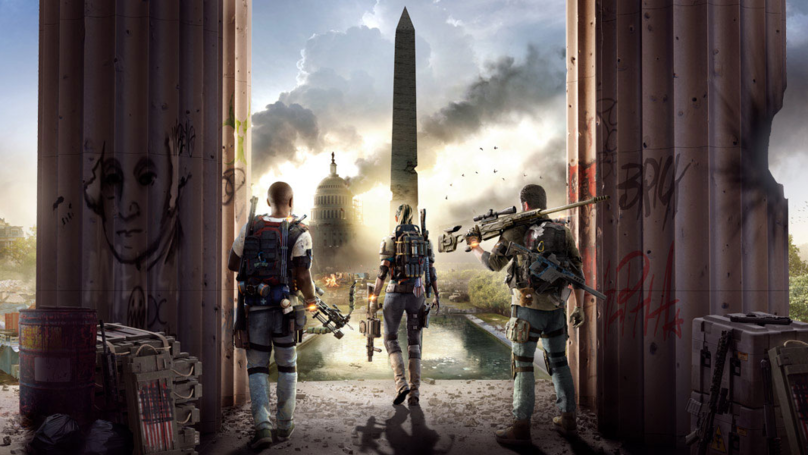 Epic Games Store Lands ​'The Division 2' Exclusivity, Steam Removes It