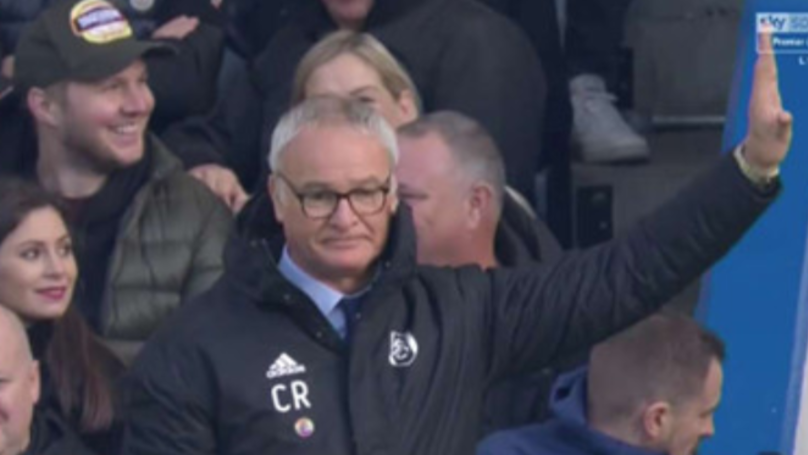 Claudio Ranieri Asks Fulham Fans To Stop Singing Chant About Him